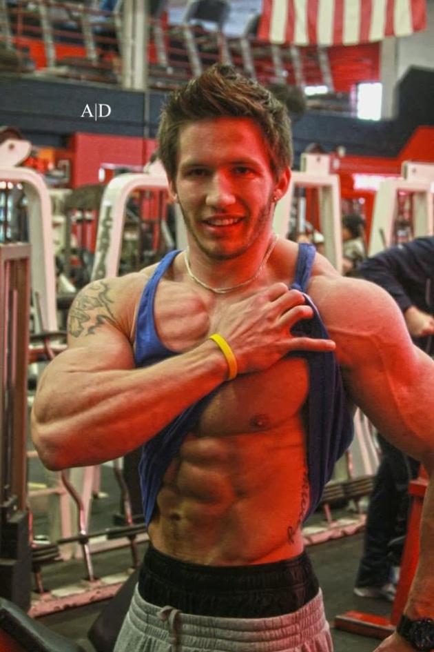 Aaron Shumway (1)