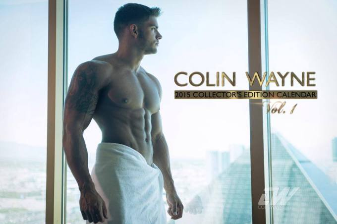 Colin Wayne 120