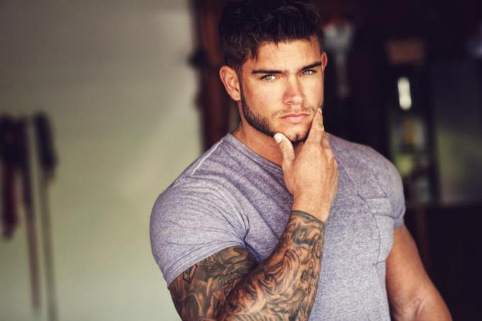Colin Wayne 26