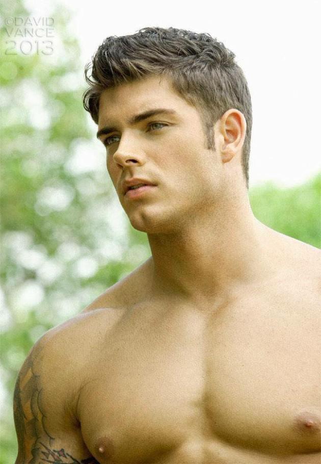 Colin Wayne 35