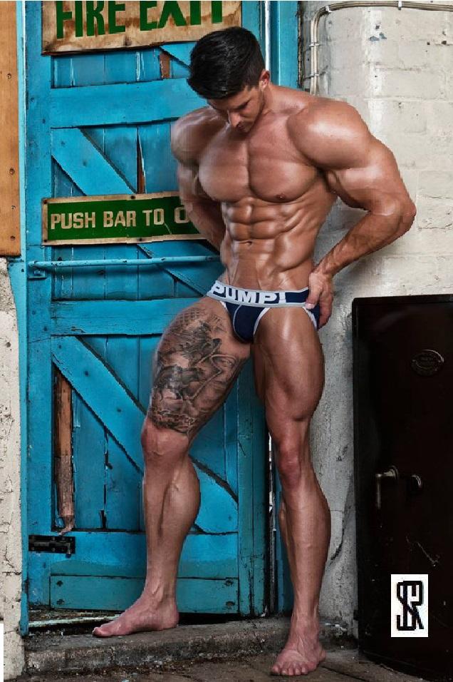 tom_coleman_pump_undie_tattoo_ripped_fighter_by_stenir-d8kzqgf