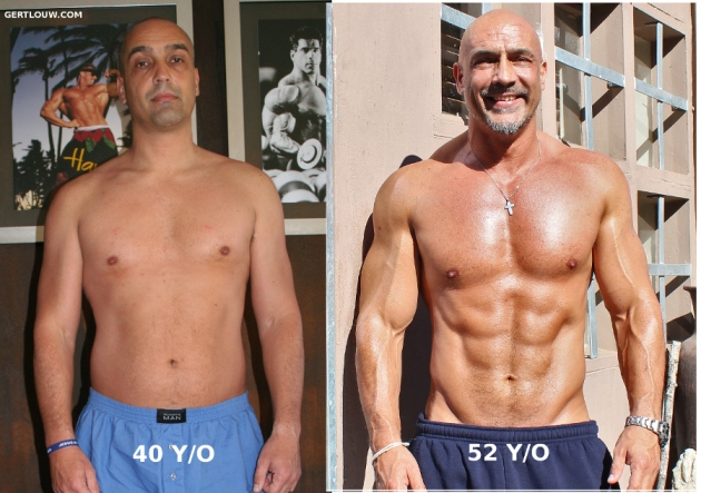 P90x For Men Over 50 | Male Models Picture