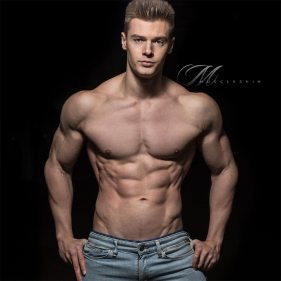 Dimitrij Bessalov3