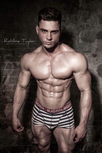 Robbie Tayler a1