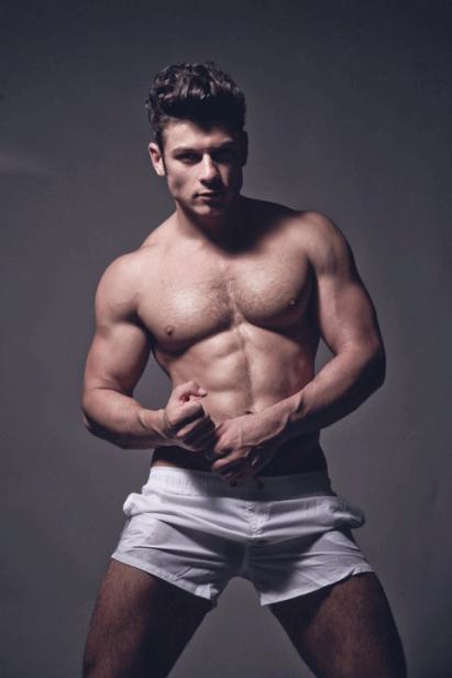 Daniel Garofali 5