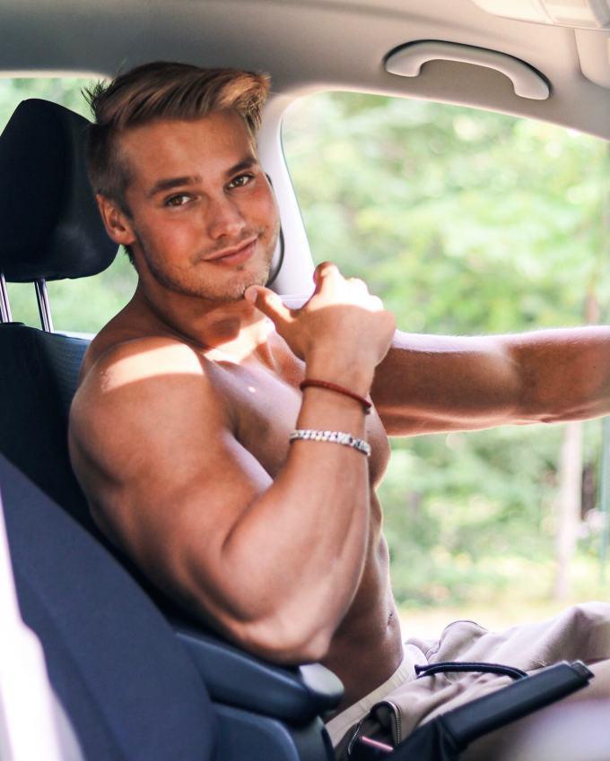 Daniel Peyer 21