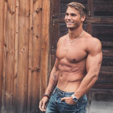 Daniel Peyer 34