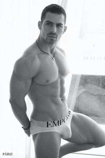 Roman Davidoff 16