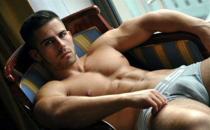 Roman Davidoff 18