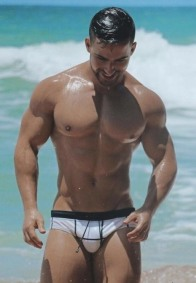 Roman Davidoff 22