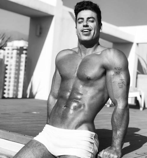 Bruno Zaretti 1