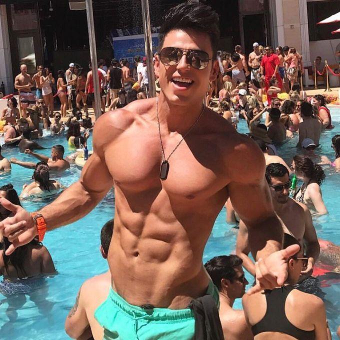 Bruno Zaretti 20